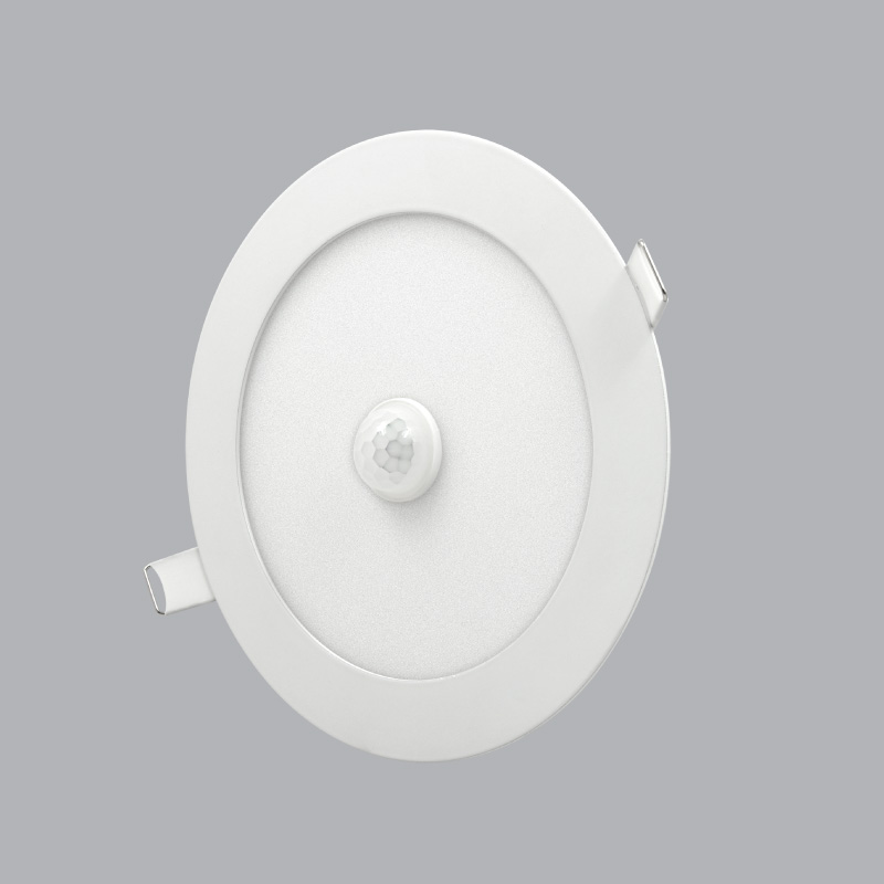 Đèn Led Panel Motion Sensor RPL-12T/MS
