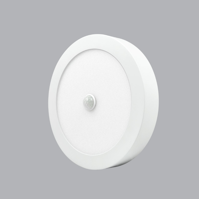 Đèn Led Panel Motion Sensor SRPL-12T-MS