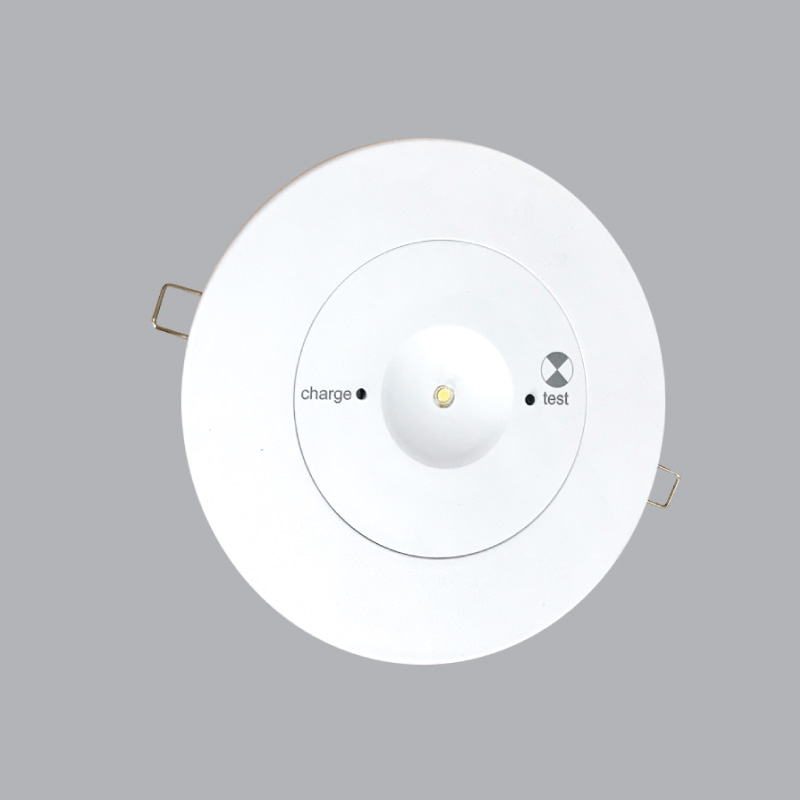 Led Downlight  âm trần Emergency EM-AT