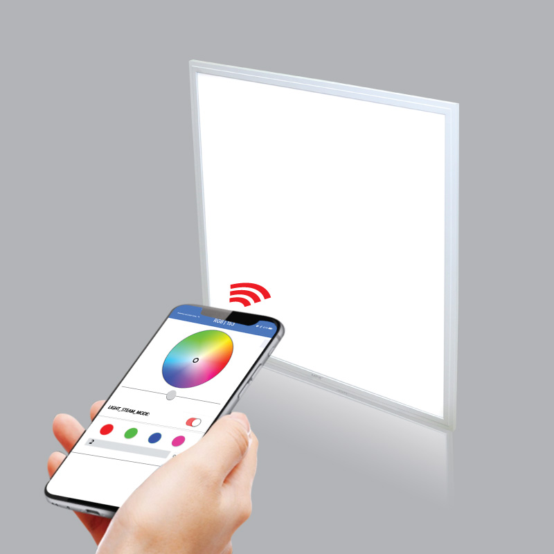 Đèn Led Panel lớn Smart Lighting FPL-3030/SM