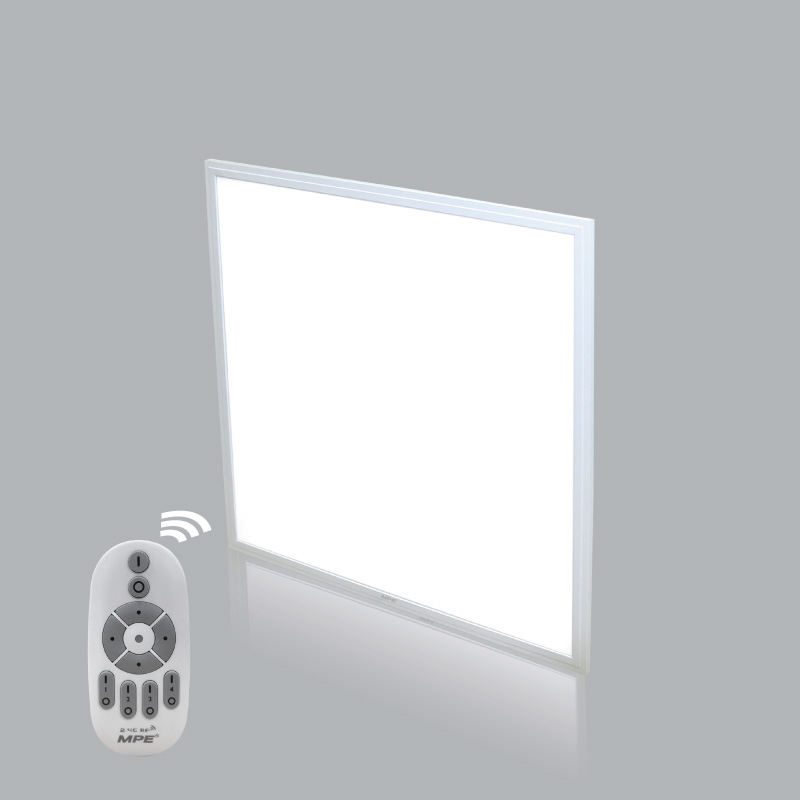 LED Panel lớn Dimmable 3CCT FPL-6060/3C-RC