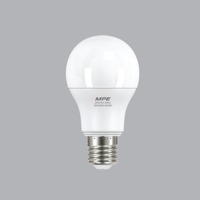 Led Bulb 3 Step Dimmable LB-9T/DIM