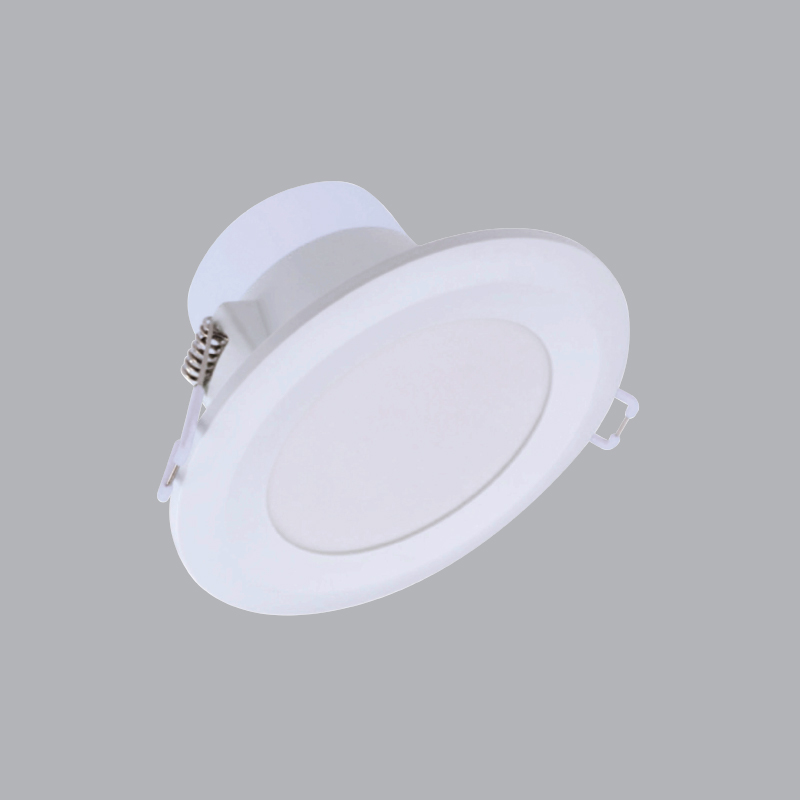 Đèn LED Downlight 3 Màu DLC 9W