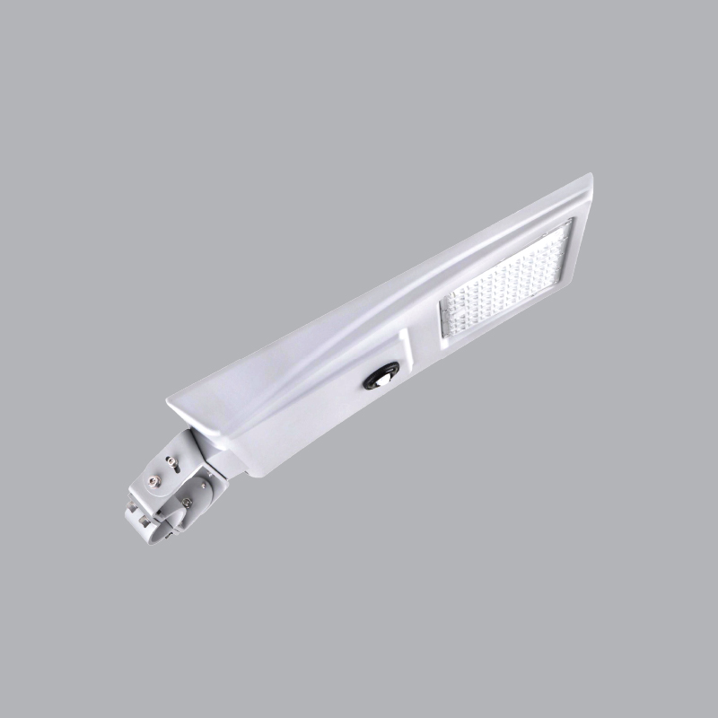 Đèn LED Solar Street Light LSS-24W