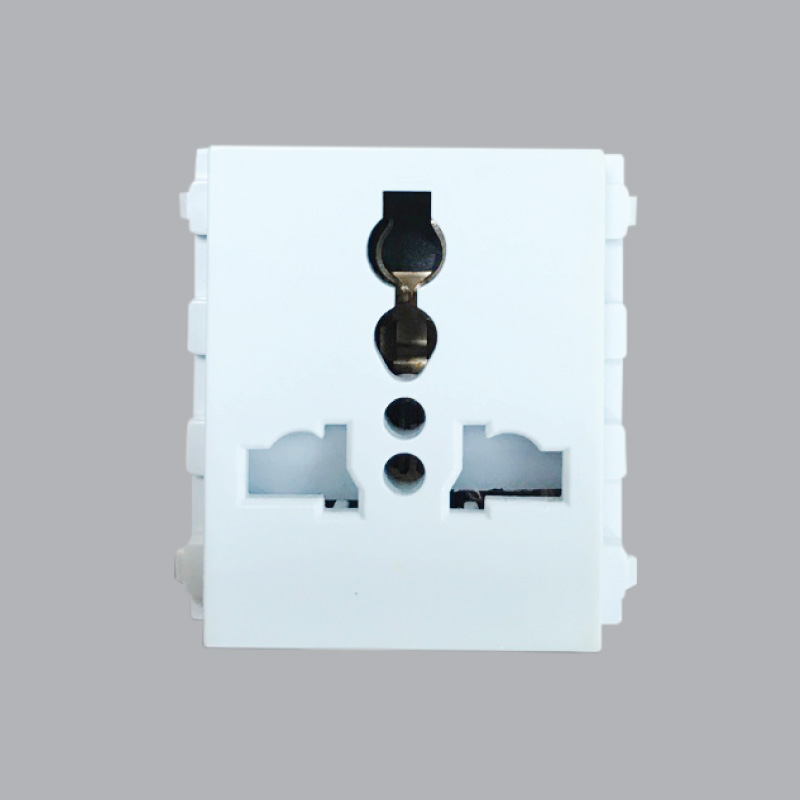 Multi-function socket A60 A6UESM-2