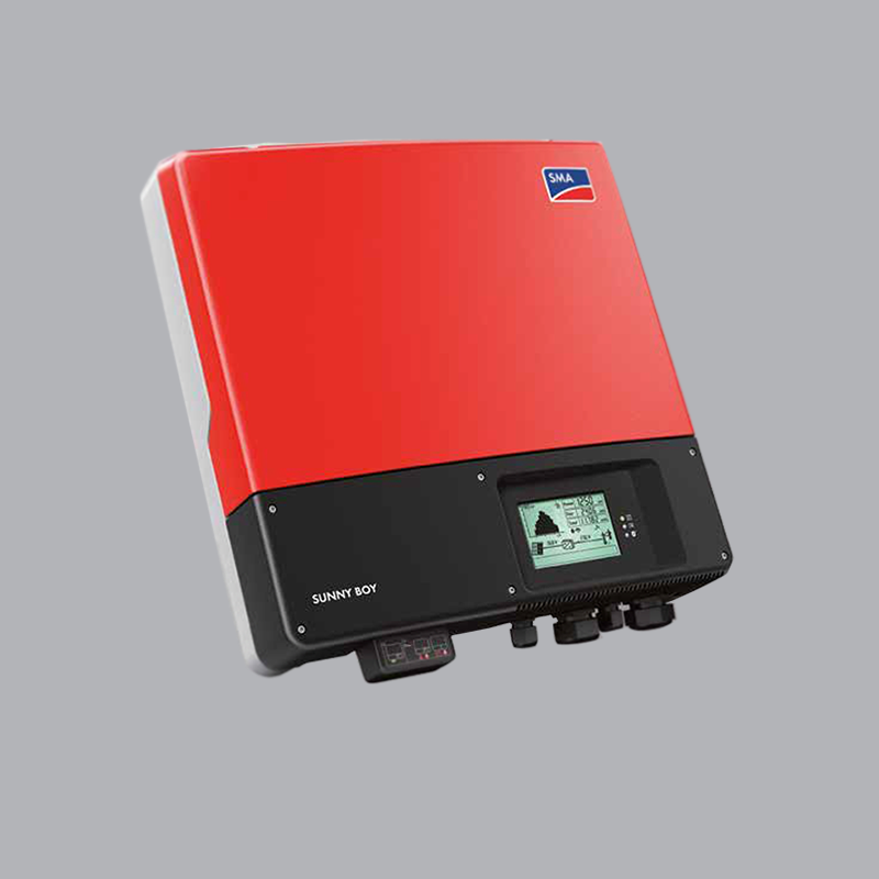 Hoa Luoi 1 Phase 3kW Inverter Unit