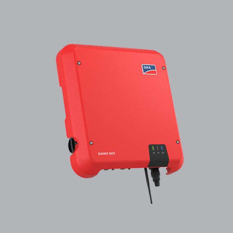Hoa Luoi Inverter 5kW 1 Phase