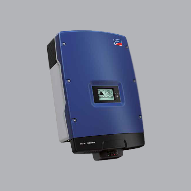 Hoa Luoi 5kW 3 Phase Inverter Set