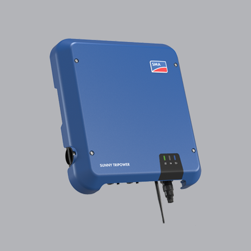 Hoa Luoi Inverter 10kW 3 Phase