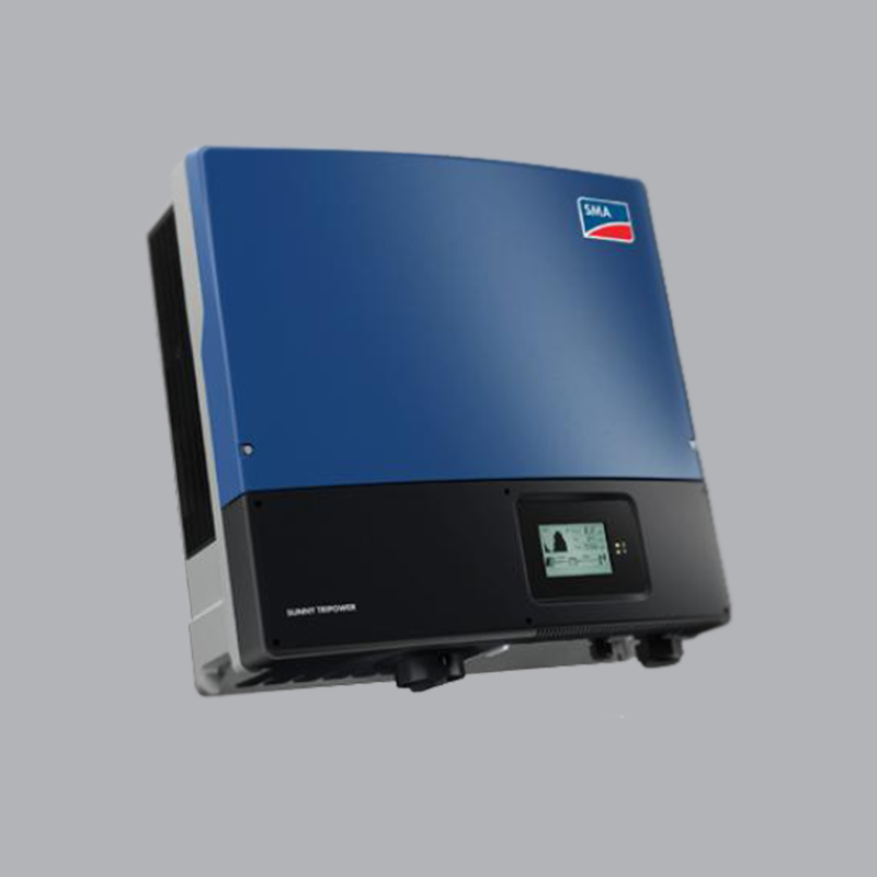 Hoa Luoi Inverter 25kW 3 Phase