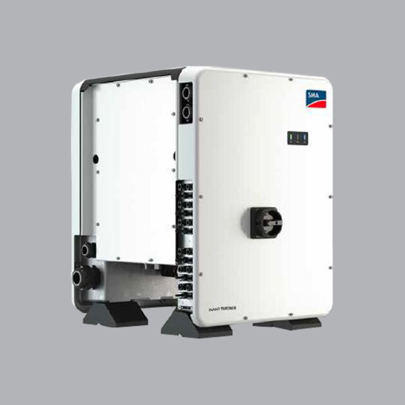Hoa Luoi Inverter 50kW 3 Phase