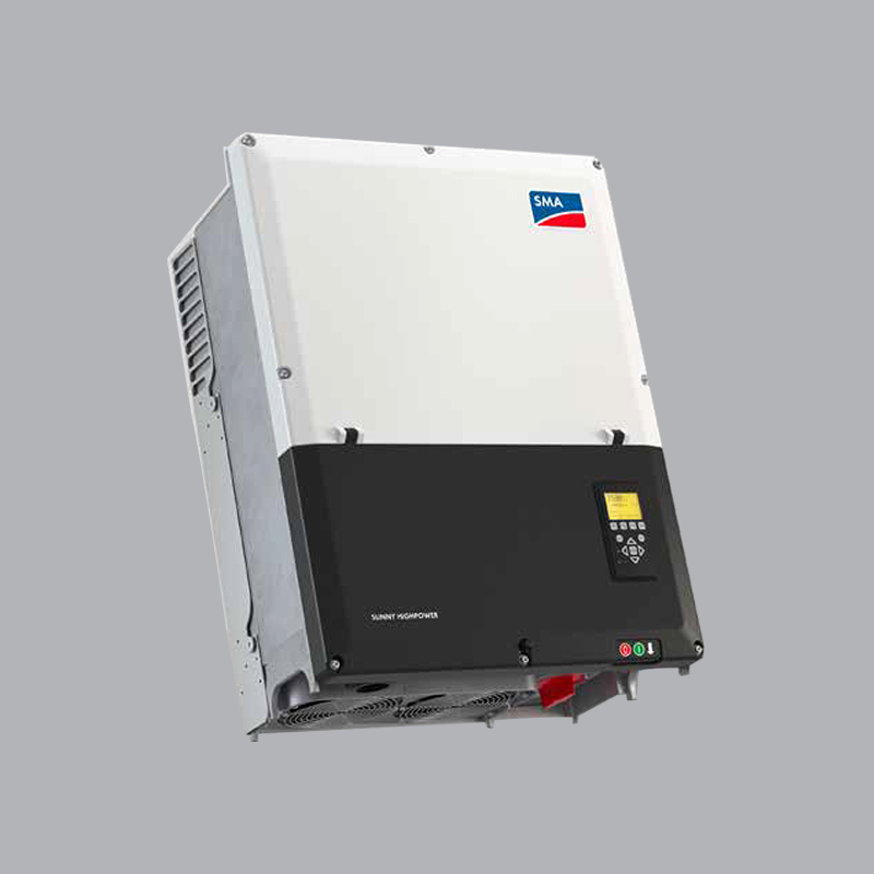 Hoa Luoi Inverter 75kW 3 Phase