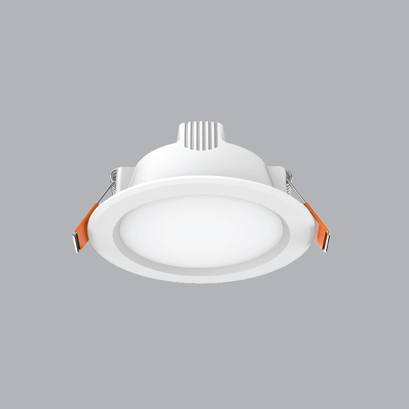 Đèn LED Downlight 3 Màu DLE 7W
