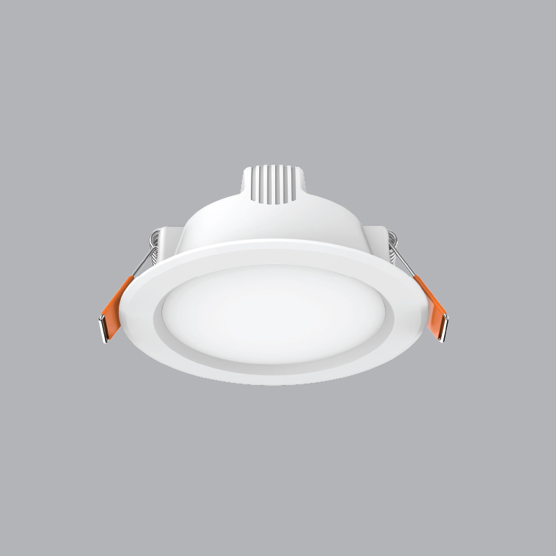 Đèn LED Downlight 3 Màu DLE 12W