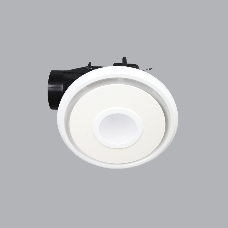 Exhaust fan Ceiling MPE AFCL-130R6