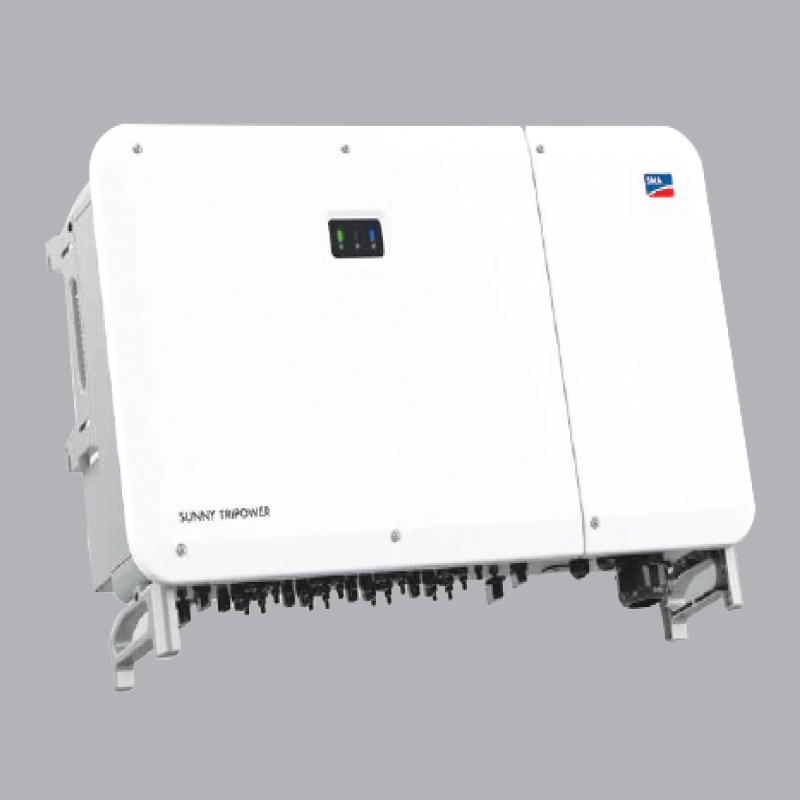 Hoa Luoi Inverter 110kW 3 Phase